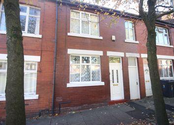 Thumbnail 2 bed terraced house for sale in Tulketh Crescent, Ashton-On-Ribble, Preston