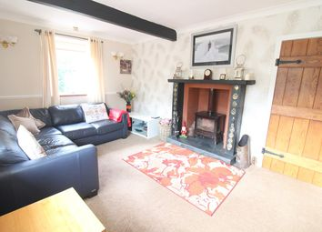 Thumbnail 3 bedroom detached house for sale in Old Langstone Court, Langstone, Newport
