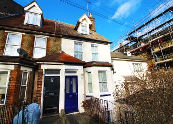 Thumbnail 5 bed end terrace house for sale in New Road, Chatham, Kent