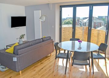 Thumbnail 2 bed flat to rent in Flat 8 Moose Hall Apartments, Spinning Path, Exeter