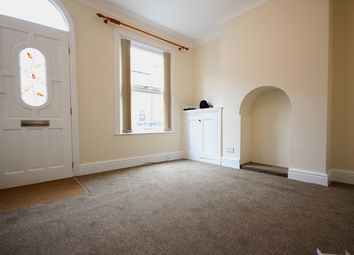 Thumbnail 2 bed end terrace house to rent in Lowell Street, Worcester