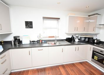 2 bed flat for sale in Old Wardour Way, Newbury RG14