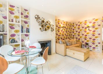 Thumbnail 1 bed flat for sale in Carrington Street, Mayfair
