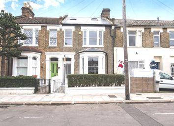 Thumbnail 5 bedroom terraced house for sale in Bloemfontein Avenue, London