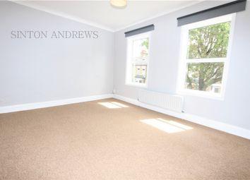 Thumbnail 1 bed flat to rent in Darwin Road, Ealing