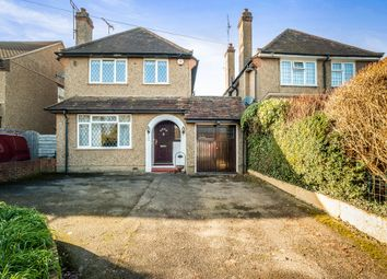 Thumbnail 3 bed detached house for sale in Denham Way, Maple Cross, Rickmansworth