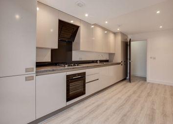 2 bed flat for sale in High Street, Wealdstone, Harrow HA3