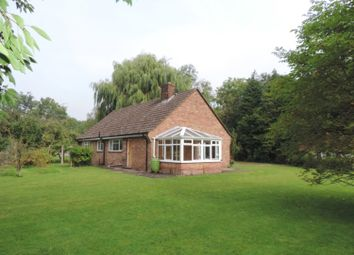 Thumbnail 3 bed detached bungalow to rent in Oxford Road, Frilford, Abingdon