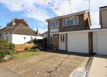 4 bed detached house for sale in Glenbervie Drive, Leigh-On-Sea SS9