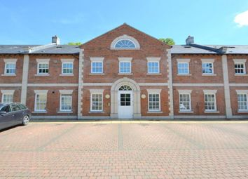 Thumbnail 2 bed flat to rent in Thornton Hall Close, Northampton