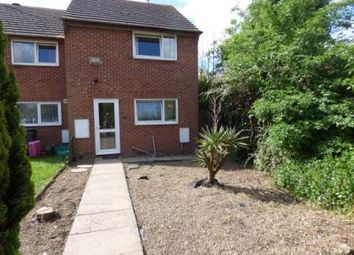 Thumbnail 2 bedroom end terrace house to rent in Midland Road, Tredworth, Gloucester