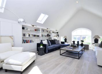 Thumbnail 3 bed flat to rent in Linstead Street, London