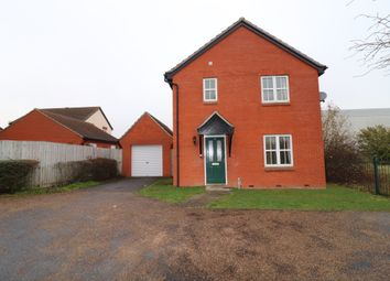 Thumbnail 3 bedroom detached house to rent in Malyon Road, Hadleigh, Ipswich, Suffolk