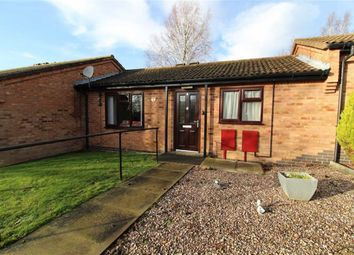 Thumbnail 2 bed terraced bungalow for sale in Lilac Close, Bridge Green, Nottingham