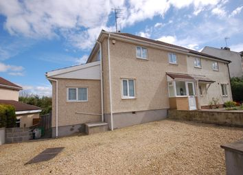 Thumbnail 3 bed semi-detached house for sale in Southfield Avenue, Kingswood, Bristol