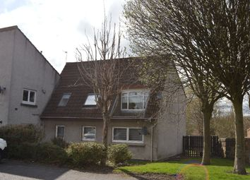 Thumbnail 2 bed flat for sale in Exeter Street, Coatbridge