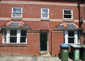 Thumbnail 4 bedroom property to rent in Lyon Street, Southampton