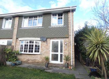 3 bed end terrace house for sale in Rutland Gardens, Bursledon, Southampton SO31