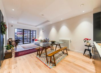 1 bed flat to rent in Grantham House, London City Island, London E14