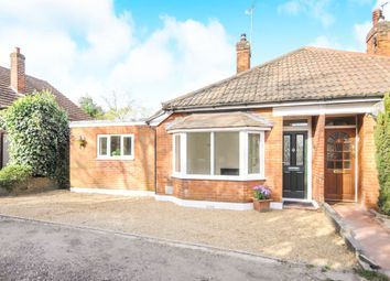 Thumbnail 2 bed semi-detached bungalow for sale in Valley Road, Braintree