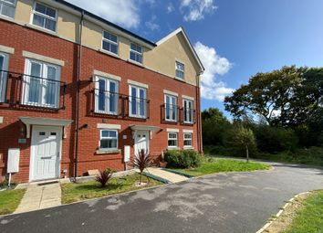 Pandora Close, Locks Heath, Southampton SO31. 3 bed town house