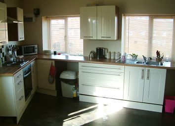 Thumbnail 1 bed flat to rent in Gattison Lane, Rossington, Doncaster