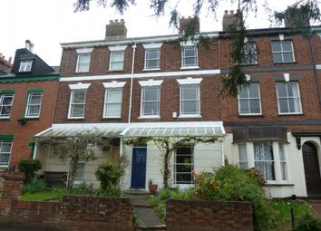 Thumbnail 6 bed terraced house to rent in Alexandra Terrace, Exeter