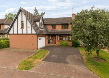 4 bed detached house for sale in 8 Millbank, Balerno EH14