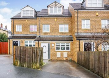 3 bed town house for sale in Damems Lane, Keighley BD22