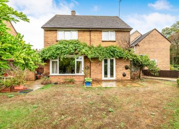 Thumbnail 3 bed detached house for sale in Kings End, Bicester