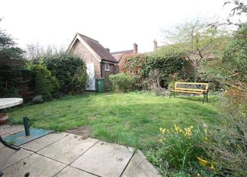 Thumbnail 3 bed semi-detached house for sale in Wyvern Place, Warnham, Horsham
