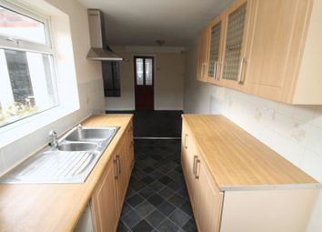 2 bed terraced house to rent in Harford Street, Middlesbrough TS1