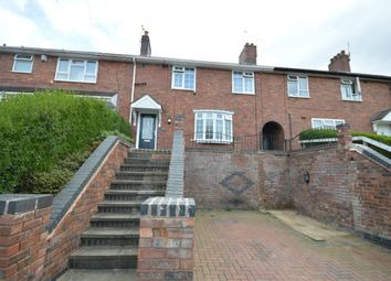 Thumbnail 3 bed property for sale in Summergate, Lower Gornal, Dudley
