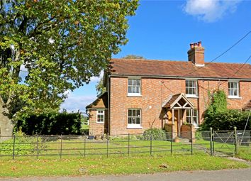 Thumbnail 3 bed semi-detached house for sale in Sealands Cottages, Itchingfield Road, Itchingfield, Horsham