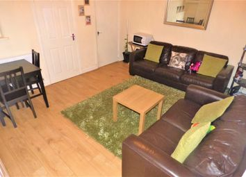 Thumbnail 2 bed flat for sale in Green Lane, Ilford