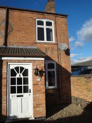 Thumbnail 1 bed terraced house for sale in North Street, Barrow Upon Soar, Loughborough