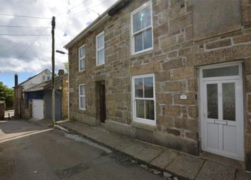 Thumbnail 2 bed terraced house for sale in Stanford Terrace, Penzance, Cornwall