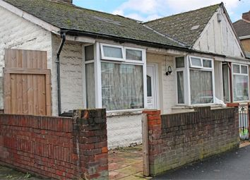 Thumbnail 2 bed semi-detached bungalow for sale in Balfour Road, Southall, Greater London