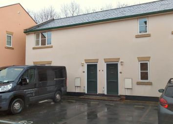 Thumbnail 2 bedroom flat to rent in Long Street, Williton, Taunton