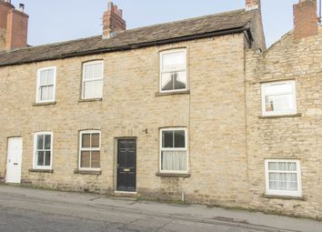 Thumbnail 2 bed property to rent in Victoria Road, Richmond, North Yorkshire.