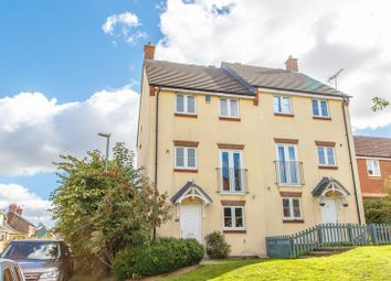 Thumbnail 5 bed semi-detached house for sale in Mill Avenue, Copplestone, Crediton
