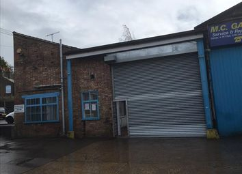 Thumbnail Light industrial to let in Unit 1A, 224 High Town Road, Luton
