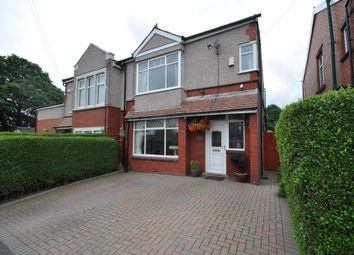 Thumbnail 3 bedroom semi-detached house for sale in Highercroft Road, Lower Darwen, Darwen