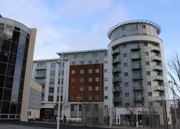 Thumbnail Studio to rent in Gunwharf Quays, Portsmouth