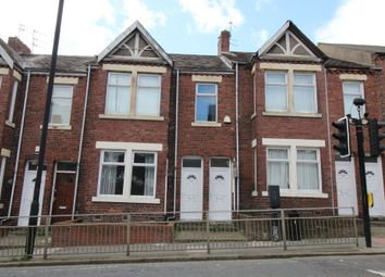 Thumbnail 5 bedroom flat for sale in Station Road, Gosforth, Newcastle Upon Tyne