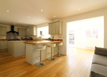 Brushmakers Way, Roydon, Diss IP22. 4 bed detached house