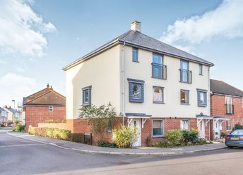 Thumbnail 5 bed end terrace house for sale in Freemantle Road, Romsey