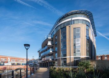 Thumbnail 2 bed flat for sale in Barbicus Court, Ray Park Avenue, Maidenhead