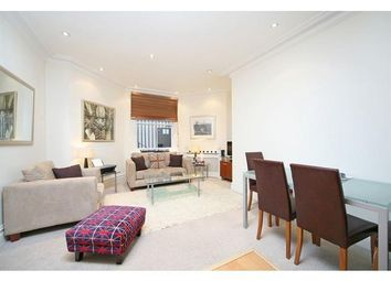 Thumbnail 1 bedroom flat to rent in Ashburn Gdns, South Kensington