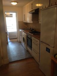 Thumbnail 3 bed flat to rent in Hermitage Road, Manor House, Finsbury Park